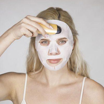 Μασκες αντιγηρανσης για χρηση στο σπιτι Mask360